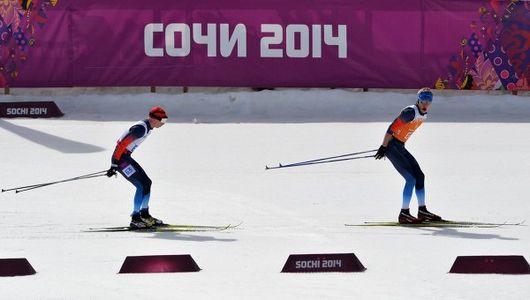 21-ю медаль Паралимпиады принес России лыжник Станислав Чохлаев