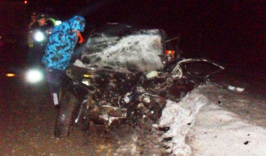 Страшное ДТП в Татарстане унесло жизни четырех жителей Удмуртии