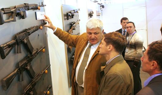 Выставки «РОСТ» и «Комплексная безопасность» получили поддержку Правительства Удмуртии