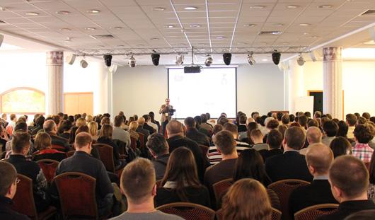 Жители Ижевска узнают формулу успешного интернет-магазина от лидеров IT-отрасли