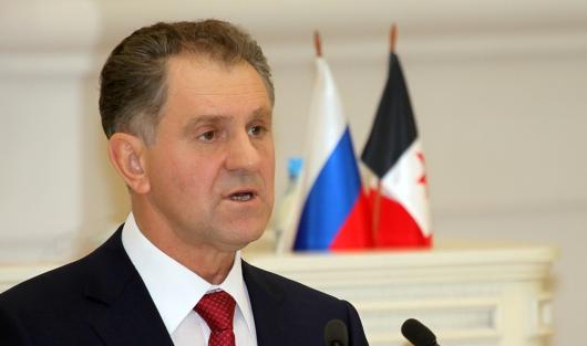 Александр Волков стал сенатором от Удмуртии в Палате регионов