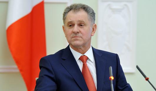Александр Волков стал Почетным гражданином Удмуртии