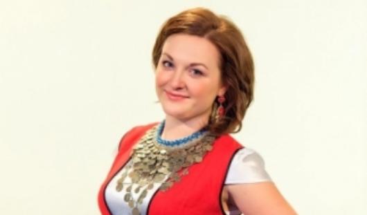 Ижевчанка участвует в конкурсе «Мисс студенчества Финно-Угрии-2014»