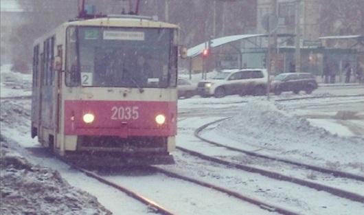 «Во все тяжкие» по-ижевски и возвращение зимы: о чем говорят в городе этим утром