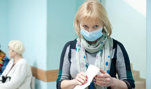 В Удмуртии число детей, заболевших туберкулезом, снизилось в два раза
