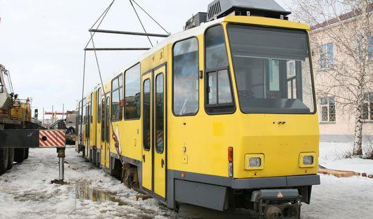 Трамвайные перипетии: вагоны из Берлина, «бесшумные» рельсы и новая остановка в Ижевске