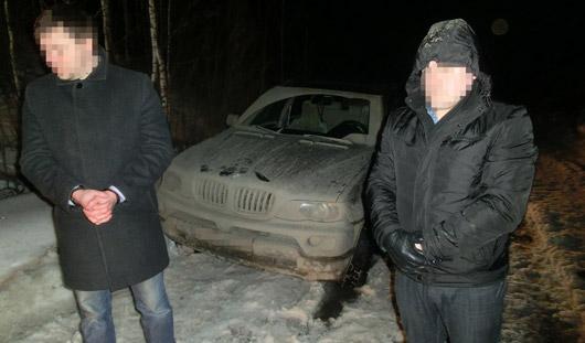 Ижевским чиновнику и преподавателю, которых задержали с наркотиками, предъявили обвинения