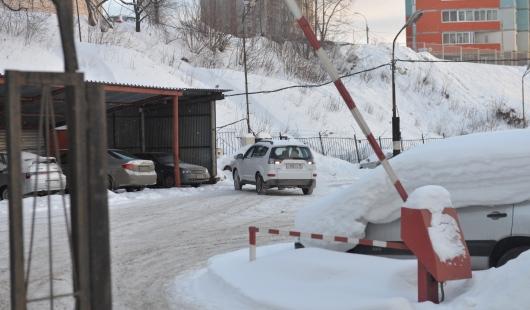 Администрация Ижевска собирается оспорить решение антимонопольщиков по парковкам