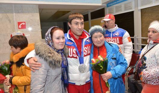 Вечером 21 марта ижевчане смогут взять автографы у паралимпийских чемпионов