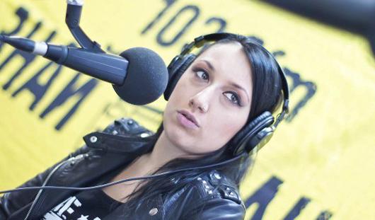 Концерт группы LOUNA в Ижевске отменен из-за болезни солистки