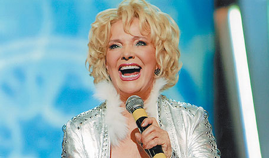 Певица Екатерина Шаврина попала в жуткую аварию
