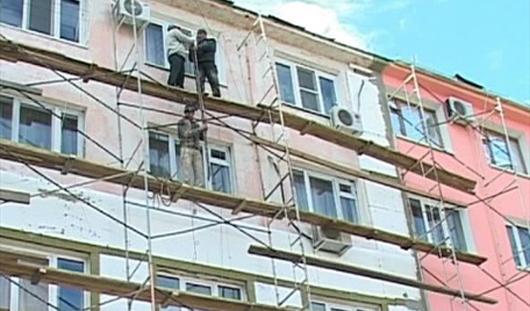 Финансирование программы капремонта в Удмуртии приостановлено