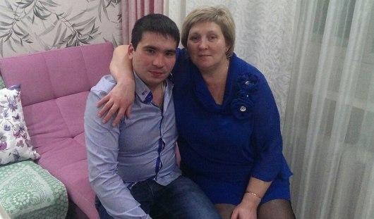 Ольга Петрова:«Мой сын нашел себя в следж-хоккее, а начинал с футбола ампутантов»