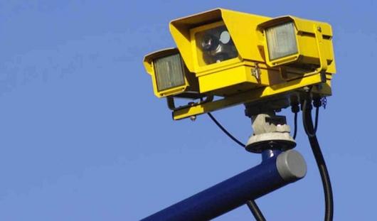 В Удмуртии в Алнашском районе появились видеокамеры