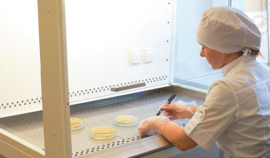 ООО «КОМОС ГРУПП» предложило меры по борьбе с фальсифицированными продуктами питания в Удмуртии