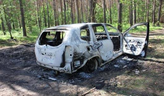 Жители Балезино, ограбившие и задушившие ижевского таксиста, получили срок
