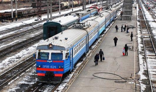 В Ижевске появится новая остановка для электричек