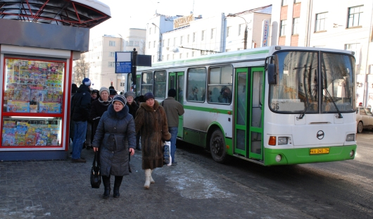 В Ижевске появится новый автобусный маршрут