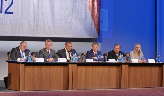 Своего кандидата на должность Главы Удмуртии единороссы определят в ходе праймериз