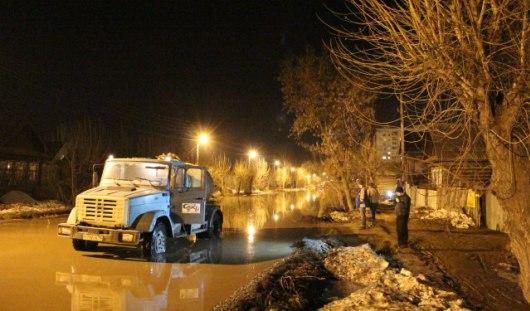 На ливневую канализацию в Ленинском районе Ижевска планируется потратить 15 миллионов рублей
