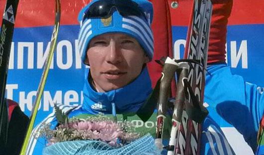 Биатлонист из Ижевска решил выступать за сборную Украины