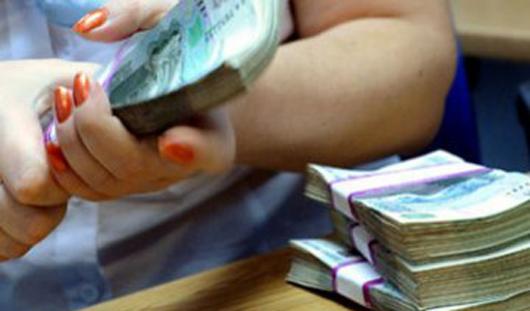 Ижевчанка похитила у банка полмиллиона рублей