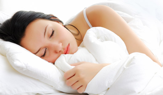 Недостаток сна приводит к потере клеток мозга