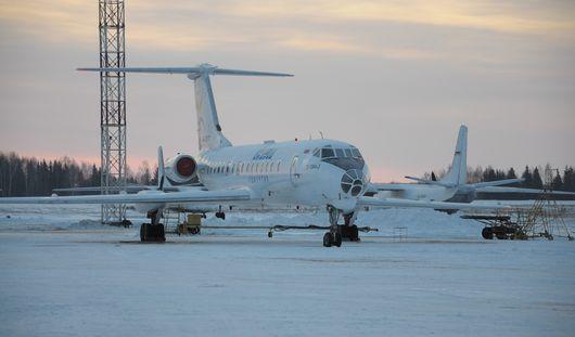 Воздушные рейсы из Ижевска в Казань и Пермь могут включить в региональную программу льготных авиаперевозок