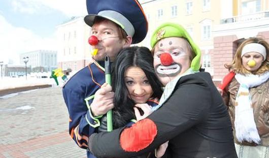 В Ижевске пройдет шествие дураков