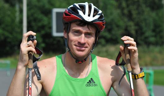 Министр спорта УР: «Вылегжанин получит в Удмуртии максимальную поддержку»