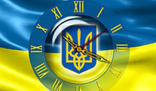Теперь Крым живет по московскому времени