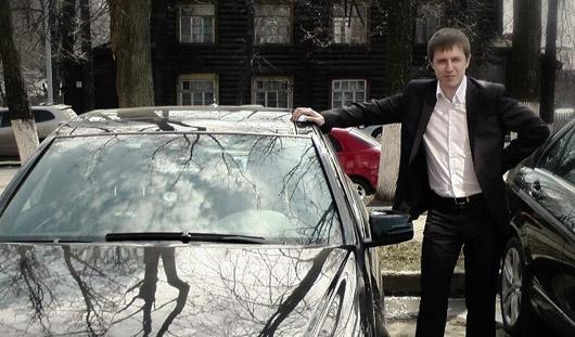 Ижевчанин лишился автомобиля из-за долга родителей за «коммуналку»