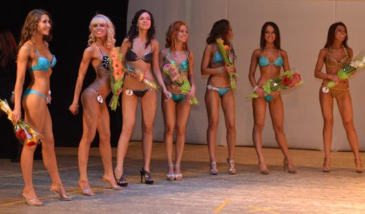 В Ижевске прошел финал самого красивого спортивного мероприятия года «Мисс и Мистер Фитнес»!