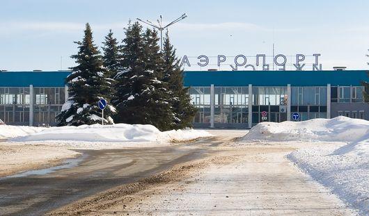 «Сухой закон» до сих пор продолжает действовать в Ижевском аэропорту
