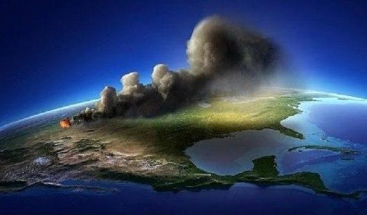 Йеллоустонский супервулкан в США грозит миру глобальной катастрофой?