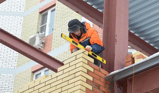 Стройка ряда объектов в Удмуртии будет приостановлена