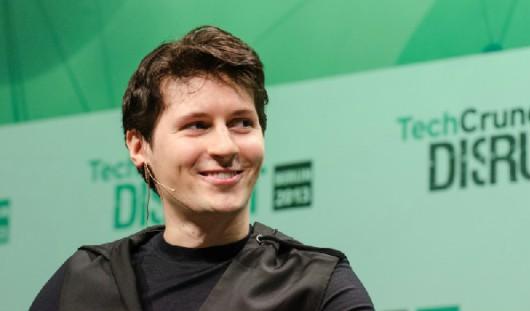 Павел Дуров передумал уходить с поста гендиректора «ВКонтакте»