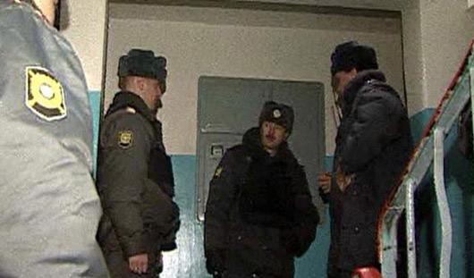 Ижевчанин взял в заложницы сестру, пустил дома газ и угрожал взорвать дом