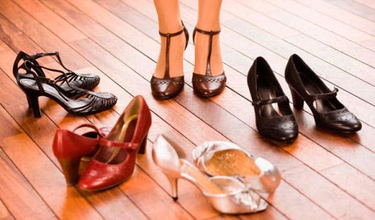 Каблуки и стразы Сваровски - ортопедическая обувь может быть стильной