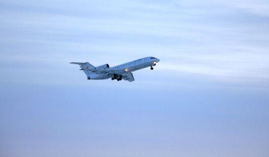 В мае ижевские ветераны смогут бесплатно полетать на самолетах
