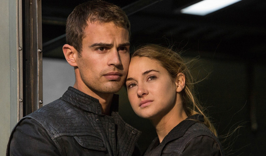 Авантюристы, Дивергент, Выживут только любовники: кинопремьеры для ижевчан на неделе