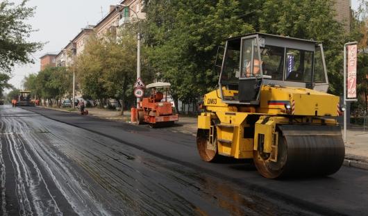 В Ижевске определят, какие дороги нужно отремонтировать в 2014 году