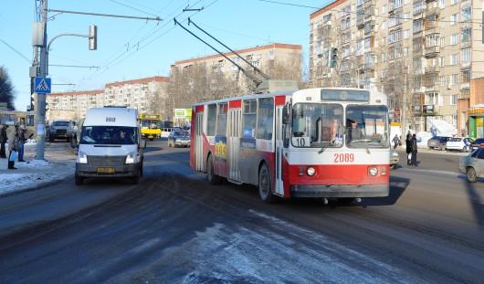 Ижевчан просят оценить качество дорог и работу общественного транспорта