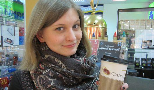 Где в Ижевске купить кофе на вынос?