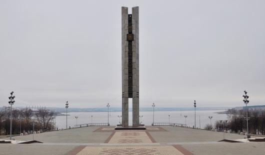 Ижевск поднялся в рейтинге лучших городов России