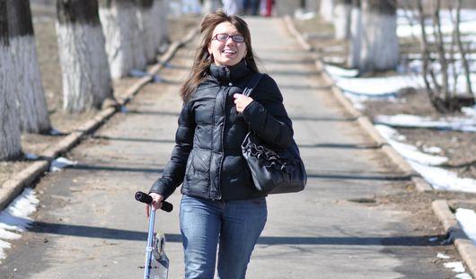 В выходные в Ижевске будет солнечно и без осадков