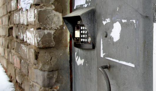 Кто в Ижевске заплатит за ремонт домофона?