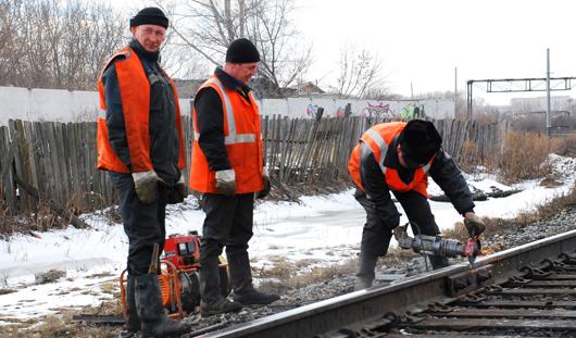 В Ижевске закроют железнодорожный переезд у «Аэроклуба»