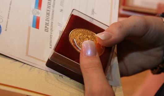 Отличники в Удмуртии все же получат золотые медали