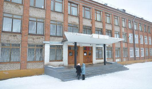 В Ижевске могут быть реорганизованы несколько школ